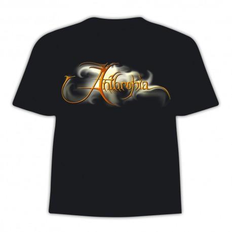 "T-shirt ""Logo Anthropia"" Homme"
