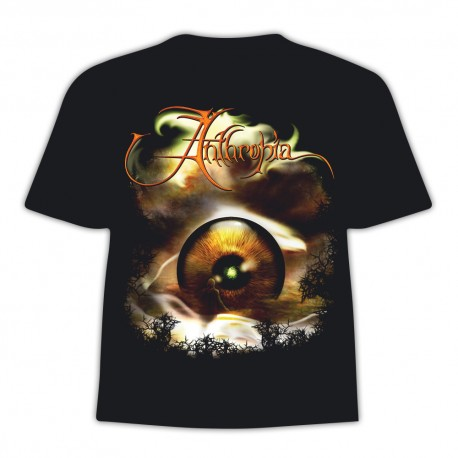 "T-shirt ""Anthropia Cover Ereyn"" Man"