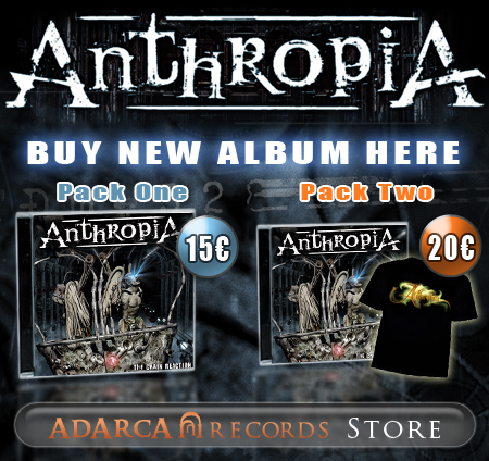 Offre ANTHROPIA