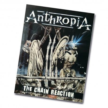 Postcard - The Chain Reaction