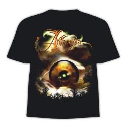 "T-shirt ""Logo Cover Ereyn"" Homme"