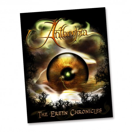 Carte Postale - The Ereyn Chronicles